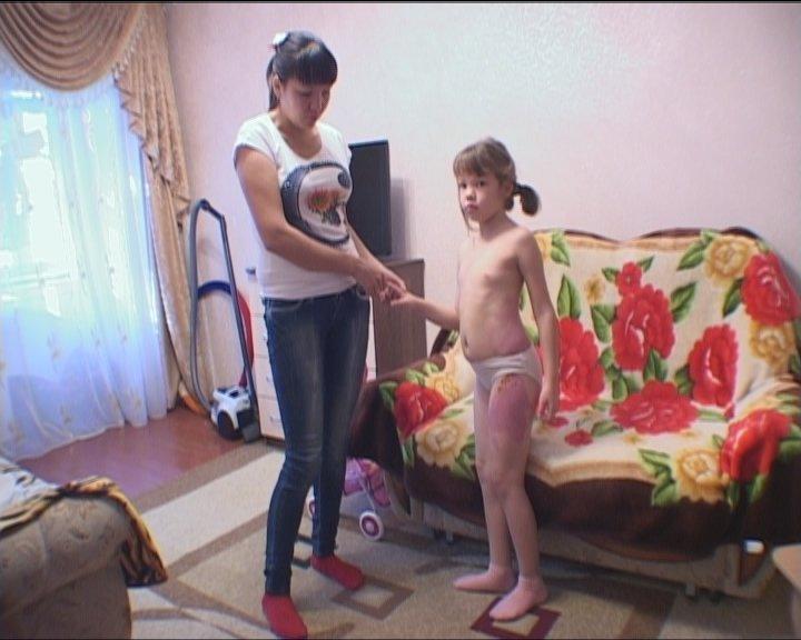 девочки переодеваются видео
