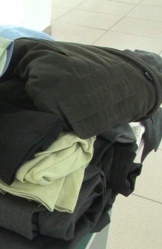 Одежда с теплотой