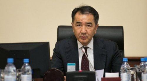 """Сагинтаев попросил министров и акимов """"не создавать людям проблем перед Новым годом"""""""