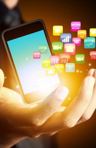 Мобильный и интернет - в помощь