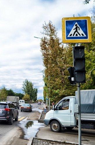 Больше светофоров - меньше ДТП