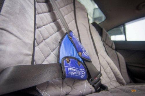 В Павлодаре водителей проверят, правильно ли они перевозят детей