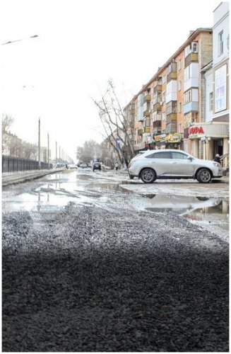 Павлодарская Венеция