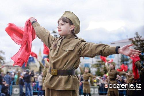 Гордость поколений