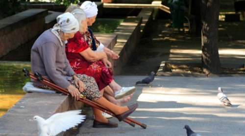 С 1 июля казахстанцы будут получать пенсии по-новому