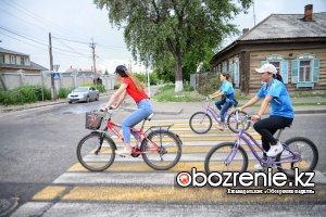 Праздничный велотур