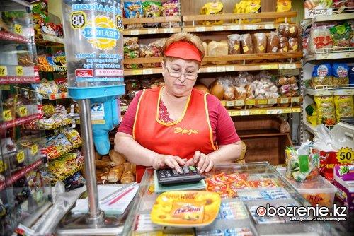 Павлодар - лидер в республике по низким ценам на продукты