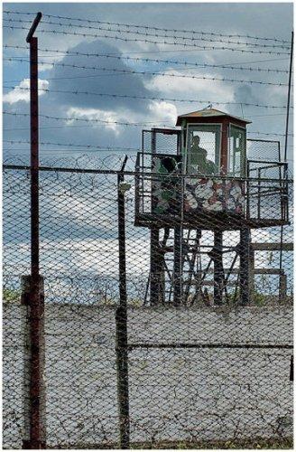 Украл, выпил, в тюрьму...Романтика? Интервью с бывшим заключенным