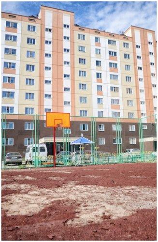 Жители микрорайона Сарыарка бьют тревогу - их дома разрушаются
