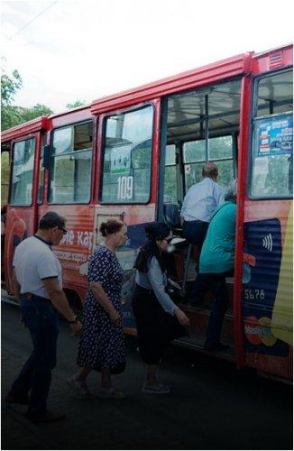 Сегодня начнется ремонт трамвайных путей на проспекте Тауелсыздык