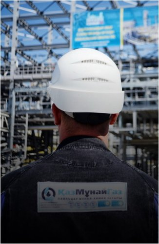 Нефтехимический завод возобновил выпуск авиационного топлива