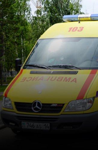 Сельские медпункты спасли двух пострадавших с ножевым ранениями