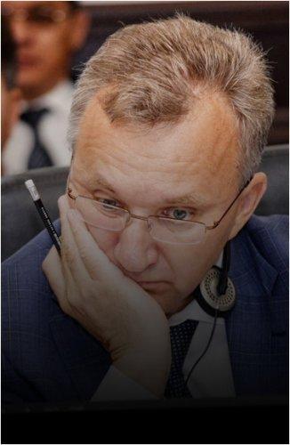 Николай Дычко освобожден от должности акима Аксу