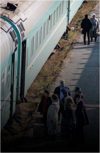 Павлодарцы смогут на поезде попасть в Томск и Новосибирск