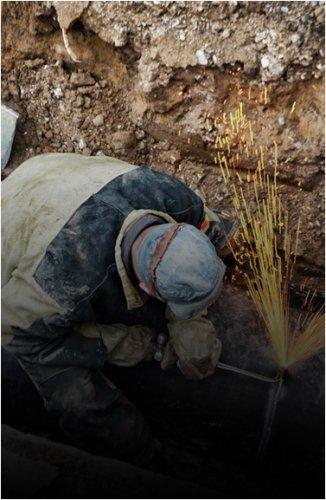 В Павлодаре сети водоканала изношены на 73%