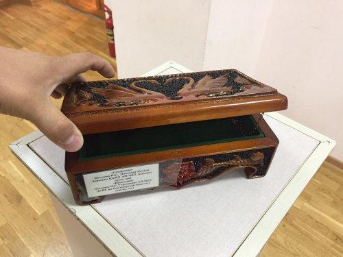 Аукцион для тяжелобольного ребенка провели в Павлодаре