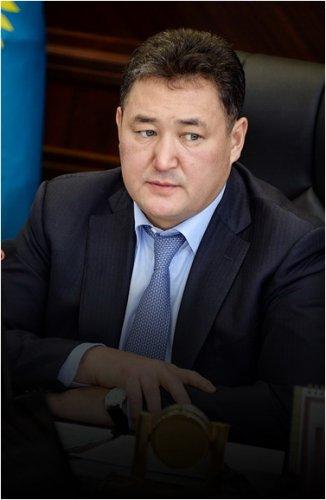 Аким области предложил проводить совещания в онлайн-режиме
