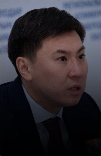 """Ануар Кумпекеев: """"Долги жильцов-основная проблема при запуске отопления"""""""