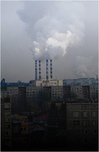 Предприятия Прииртышья подвели итоги Года экологии
