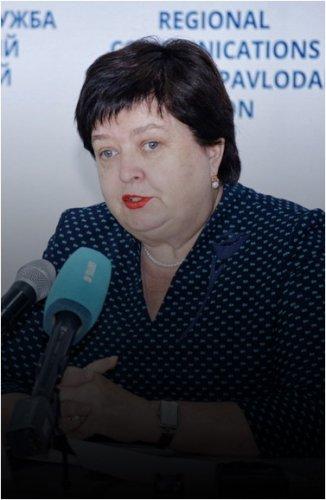 В Павлодаре один ребенок болеет корью, четыре гриппом