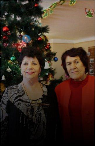 В семейный праздник Новый год одинокие люди ждут чуда с особым трепетом