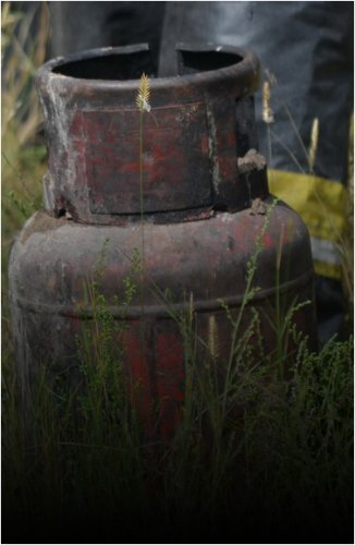 Сотрудники ДЧС Павлодарской области считают, что в Казахстане необходимо создать газотехническую инспекцию