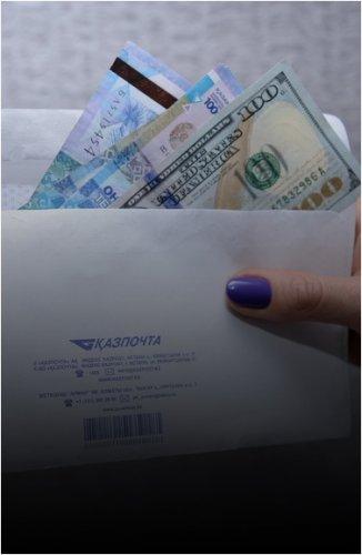 176 050 тенге - среднемесячная номинальная заработная плата одного работника