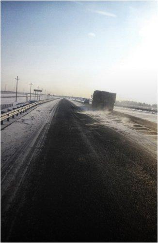 В 2019 году на ремонт дорог в Павлодарской области выделено 50 миллиардов