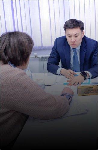 В Павлодаре отрыли площадку для диалога между бизнесменами и руководителями госучреждений