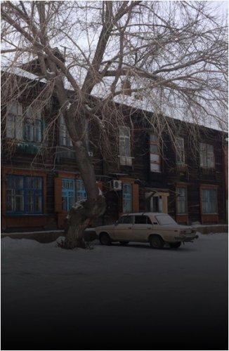 «Мы печи топим, у нас антисанитария, туалеты на улице» - жительница двухэтажек в районе Затонского рынка