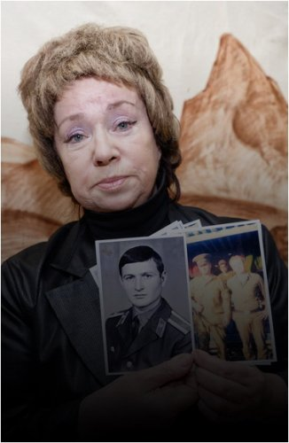 В Павлодаре вспомнили и почтили подвиги участников войны в Афганистане