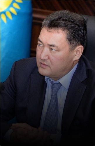 До 13 июня продлили домашний арест Булату Бакауову