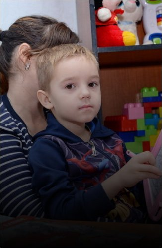 В Павлодаре создан штаб для оказания помощи многодетным семьям