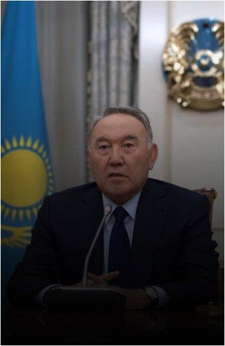 Нурсултан Назарбаев отправил правительство в отставку