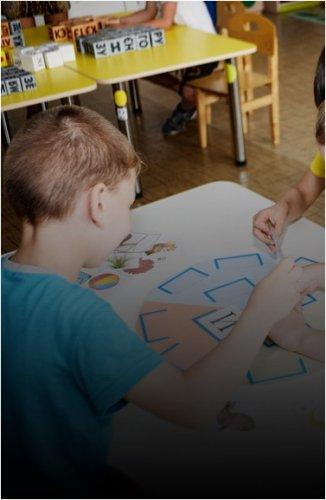 """В бывшем здании школы """"Стикс"""" расположится частный детский сад"""