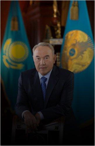 «Я принял непростое для себя решение - сложить с себя полномочия Президента Республики Казахстан»