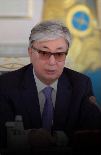 """Токаев:""""Пустое разбазаривание бюджетных средств - недопустимо"""""""