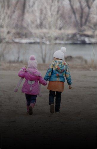 С 1 апреля введены льготы на посещение детских садов малышами из многодетных семей