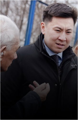 В этом году начнется строительство канализационных систем на Втором Павлодаре и Зеленстрое