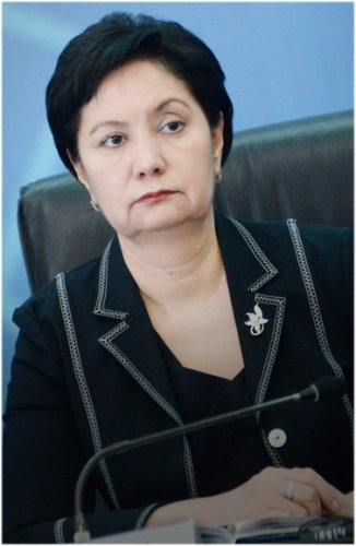 С оказанием услуг населению Павлодара ознакомилась заместитель премьер-министра