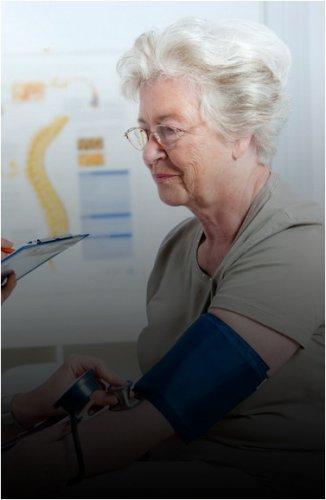 Павлодарцы могут бесплатно пройти скрининговый осмотр в поликлиниках, к которым прикреплены