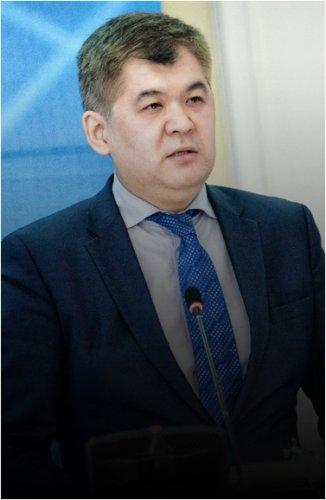 Министр здравоохранения Елжан Биртанов проинспектировал работу амбулатории в Калкамане