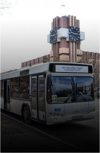 16 апреля начинается дачный сезон, в связи с этим маршрут автобусов продлевается