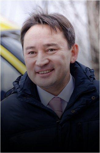 Мейрам Бегентаев покинул должность заместителя акима Павлодарской области