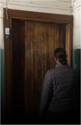 Павлодарская семья отказывается переселяться из ветхого жилья в новостройку Сарыарки, обвинив ЖКХ в халатности