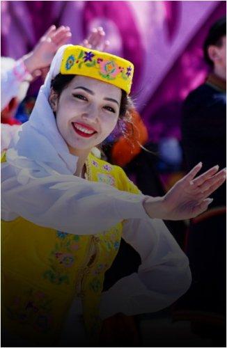 Программа празднования Дня единства народа Казахстана в Павлодаре с 30 апреля по 3 мая