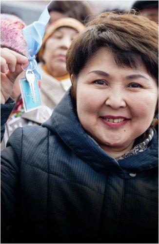 102 малообеспеченные семьи в Павлодарской области стали новоселами