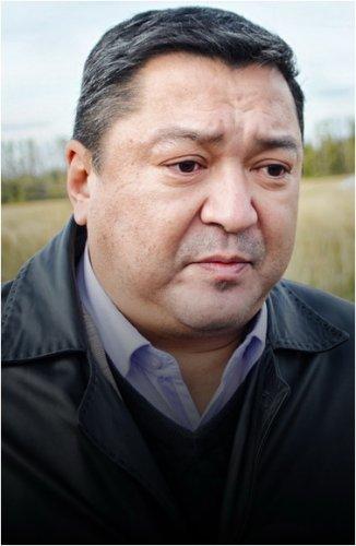 Выговор за неисполнение поручения акима города получил руководитель отдела строительства Ардак Омаров