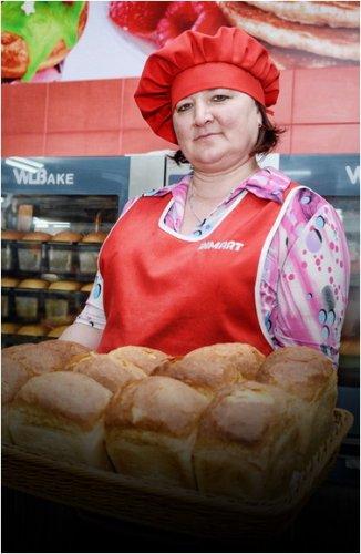 Первый в сельской зоне супермаркет открыли в селе Теренколь