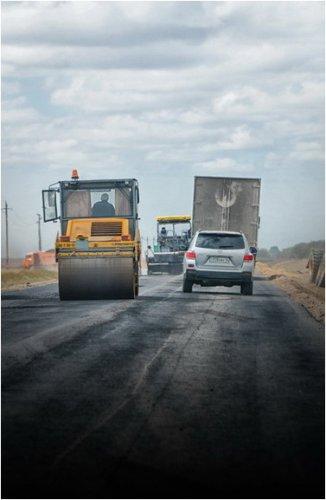 Штрафов на 4,5 миллиона тенге выписали полицейские за плохое содержание дорог